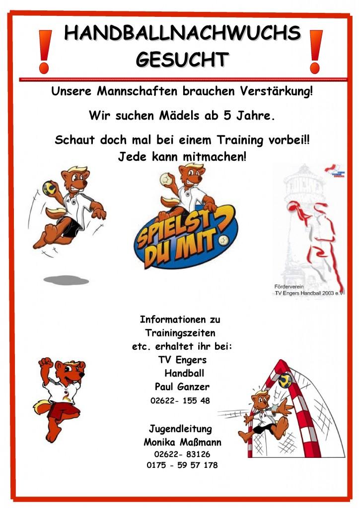 Handballnachwuchs gesucht! 1-page-001