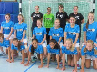 wC-Jugend: In Betzdorf gab es ein weiterer Sieg an der Sieg