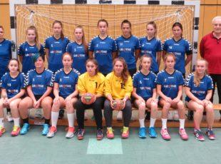 A-Jugend der JSG Engers/Kruft wird zweite beim Rasenturnier in Limburg