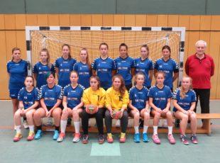 JSG Engers/Kruft Rheinland-Liga wB-Jugend: Erneut doppelter Punktgewinn