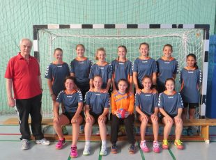 wC-Jugend: Hart erkämpfter Sieg im letzten Saisonspiel