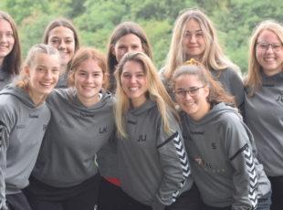 JSG Engers/Kruft Rheinlandliga w/A-Jugend: Sieg im 1. Heimspiel