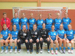 1. Mannschaft: Klarer Sieg gegen HSG Wittlich II