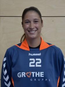 Alexandra Irmgartz-Oberländer