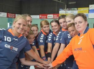 1. Mannschaft: Sieg mit Brechstange in Wittlich