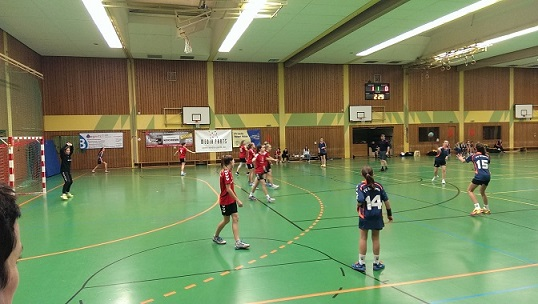 Untermosel gg Engers wC