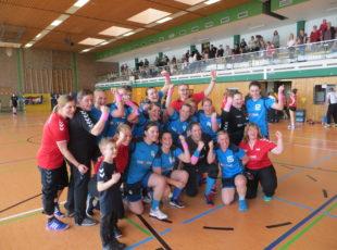 1.Mannschaft ist Rheinlandmeister