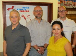 TVE Handball Förderverein – Neuer Vorstand stellt sich vor.