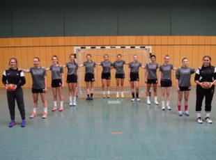 JSG Engers/Kruft Rheinlandliga w/A-Jugend