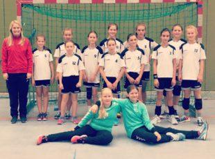 EVM Cup Finale – Engerser D-Jugend wird fünfter