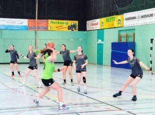 JSG Engers/Kruft Rheinlandliga w/A-Jugend: Niederlagenserie gestoppt