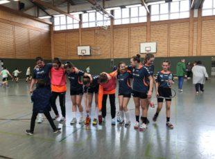 Kämpferische Topleistung der Engerser C 2-Jugend wird nicht belohnt