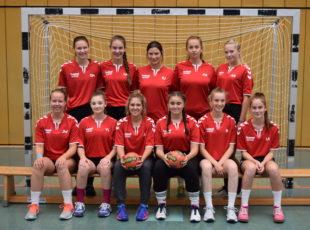 JSG Engers/Kruft Rheinlandliga w/A-Jugend: Deutliche Niederlage beim Rheinlandmeister