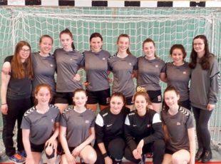 JSG Engers/Kruft Rheinlandliga w/A-Jugend: Saisonabschluss mit einem deutlichen Sieg