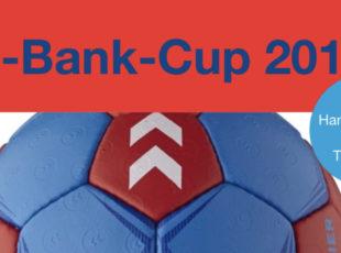 VR-Bank-Cup 2019 – Jetzt anmelden !!!