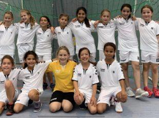 E1 Jugend zeigt tollen Handball beim EVM Finale