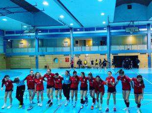 TV Engers Handball Oberliga: B-Jugend holt zwei Punkte in Mainz