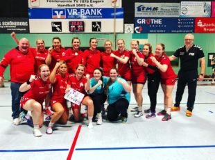 Erste Mannschaft gewinnt das Derby gegen Bassenheim